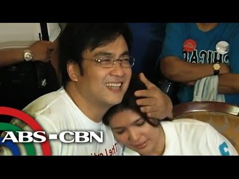 Marc Logan: Revilla's road to Camp Crame
