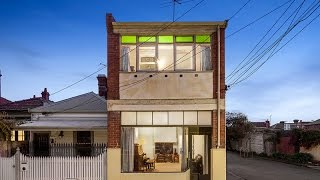 Auction video: 61 Michael St North Fitzroy