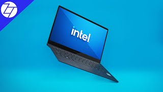 Samsung Galaxy Book S (2020) - FIRST Intel Lakefield Laptop!