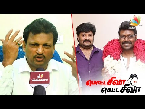 Motta Siva Ketta Siva Won't Be Released : Film financier Bothra Interview | Parivendhar Arrest