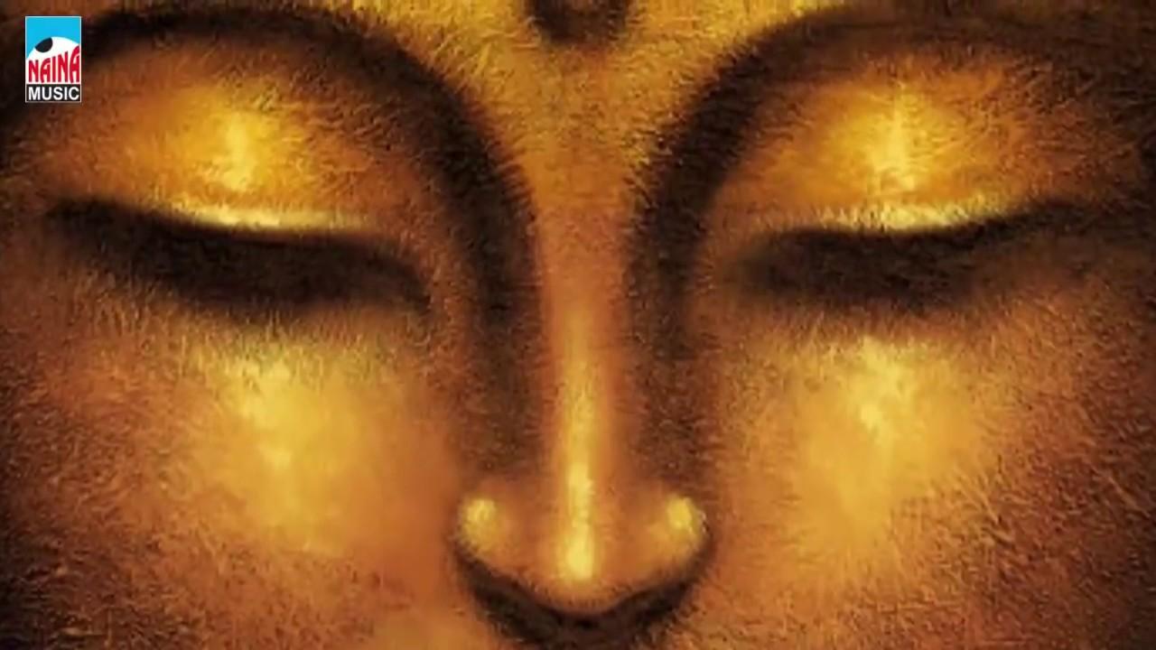 Buddham Sharnam Gachhami Gautam Buddha Bhakti Mantra Youtube