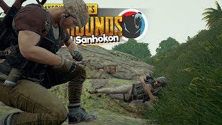9 kill és izgalmas végjáték Sanhokon