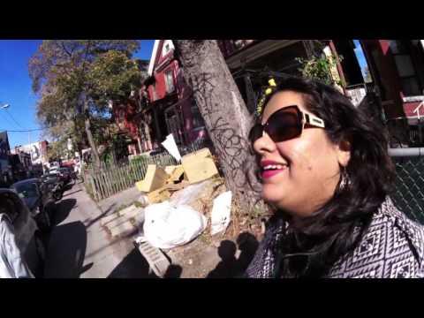 Travel Vlog: Canada Day 2