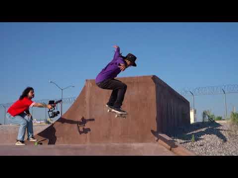 Rolling en la Duna Skatepark