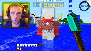 "Minecraft HUNGER GAMES - w/ Ali-A #37! - ""DIAMOND SLAP!"""
