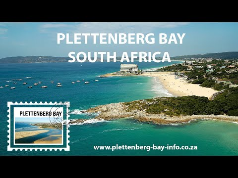 Plettenberg Bay  - Garden Route, South Africa
