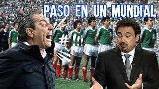Conoce la Razón por la Que Hugo Sánchez no Tolera a Tomas Boy, Boser Salseo