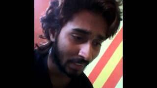 Download Hindi Video Songs - AMARO PORANO JAHA CHAI (Rabindra Sangeet) By Rupam Redrix