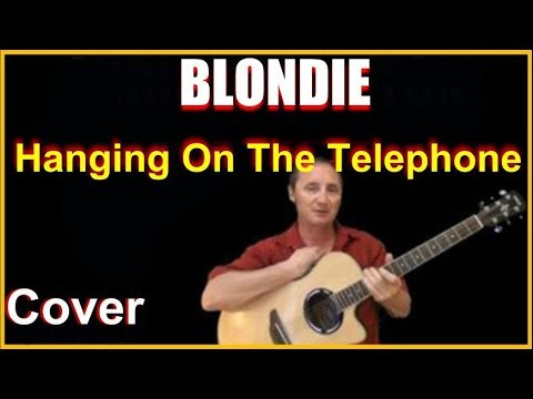 Hanging On The Telephone Cover by Blondie