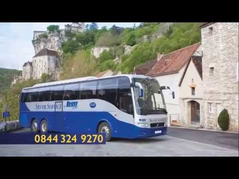 Leger Holidays  Escorted Tours to Europe