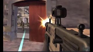 MAD BOSS MISSION 1-5 - ARMY - FIRST PERSON SHOOTER