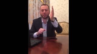 2..Магомед Хазбиев отвечает на вопросы редакции сайта ГIалгIайче