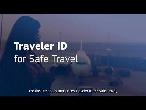 Traveler ID for Safe Travel