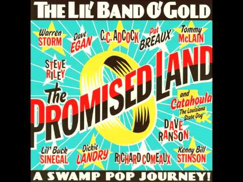 Lil Band O Gold - I Don't Wanna Know