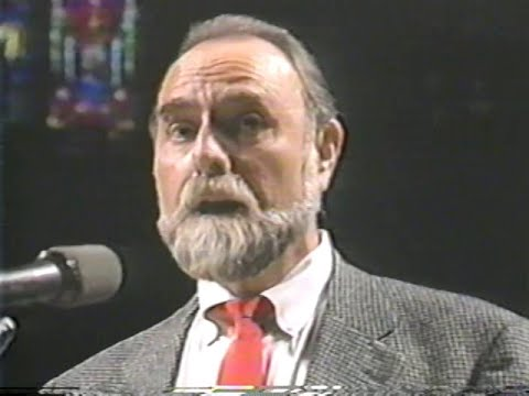 Jim's Favorite Songs 05 - Halfway Down the Stairs - Jerry Nelson as Robin