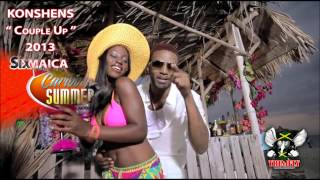 Konshens - Couple Up 2013