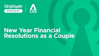 Setting 2020 Financial Resolutions as a Couple