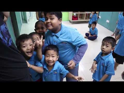 Manna Learning House Centre vlog Sep/Oct 2018