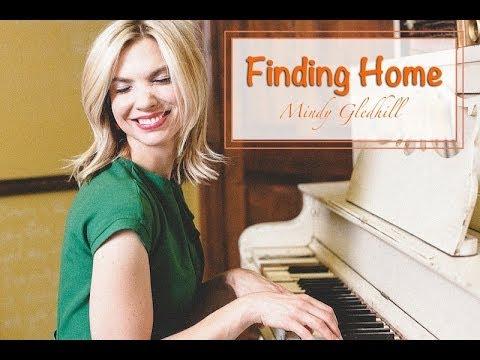 Finding Home - Mindy Gledhill [lyrics]