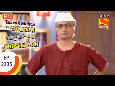 Taarak Mehta Ka Ooltah Chashmah – Ep 2335 – Webisode – 10th November, 2017