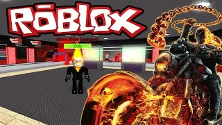 ROBLOX-Super Heroes Factory 15 (Super Hero Tycoon!)