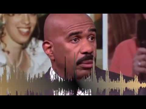 Audio Of Steve Harvey Clowning Flint About Water, People Are Pissed - CH News