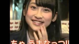 明石奈津子ちゃんが歌っている想像の詩人です!可愛いし、歌も上手なの...