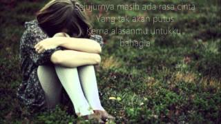 Asfan-Alasan untuk bahagia(Lirik)(Ost Jika Itu Takdirku)