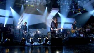 Snow Patrol You're All I Have Later with Jools Holland 2006