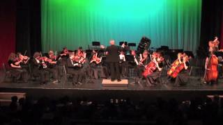 Leap of Faith. Concert Orchestra