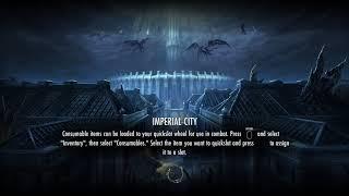 Imperial City - Solo Farm - 90k telvar in 20 min - Stam sorc - Guide - Eso Hotr