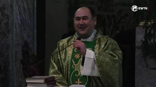 Євангеліє дня та проповідь о. Станіслава Інжиєвсько, 19 січня 2020
