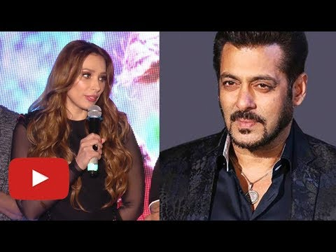 Iulia Vantur NOT INTERESTED To Work With Salman Khan In A Film