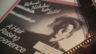 Richard Nicholas Hair Studio -- History Documentary