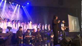 timur - glen fredly ft. glorify the lord ensemble & ivan saba & benny likumahuwa