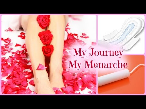My Menarche journey - Red School Free online course for females