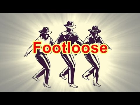 Footloose - Line Dance (Music)