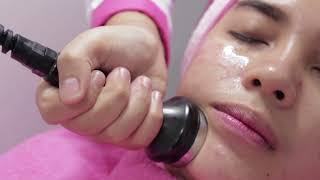 Radio Frequency ( RF ) Treatment at MD CLINIC by MD GLOWING