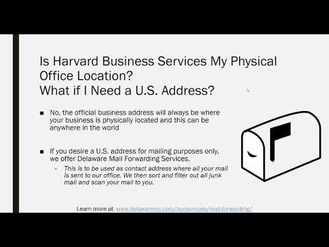 Delaware Companies For Non U.S.  Residents