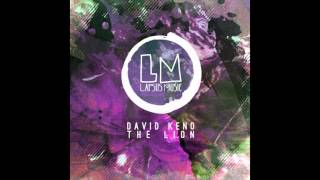 Download David Keno - The Lion (Original Mix) MP3 song and Music Video