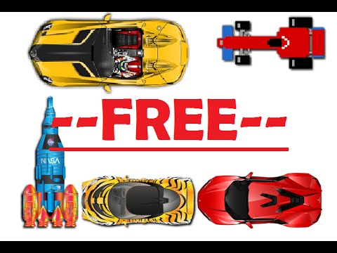 Nitro Type Cars Hacked Get All Cars For Free Youtube