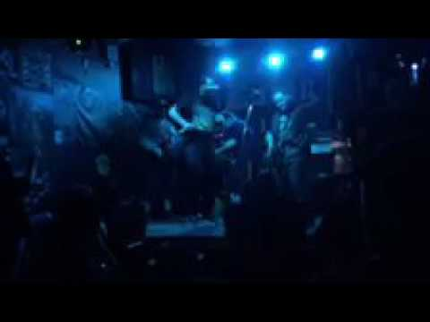 Enziguri - Disambiguation live at Lucky13 Saloon