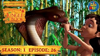 The Jungle Book Cartoon Show Full HD - Season 1 Episode 26 - The Cobras Egg