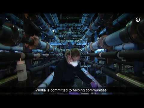 Veolia - An Expert on Hazardous Waste Management