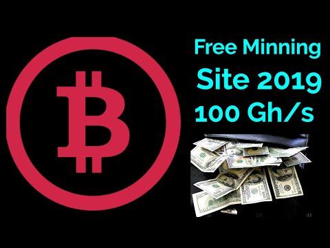 Nova Hash Bitcoin Mining Site Free 2019