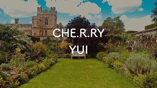 CHE.R.RYの高音質オフボーカル音源です。歌ってみたなどにご自由にお使...