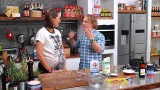 Alpine Pizza - Good Chef Bad Chef Ep60