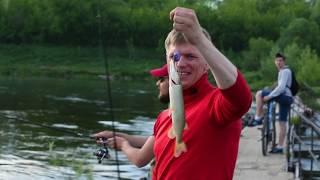 Воргольский жерех. Поймали 5 видов рыб на бурлилке в Ельце! Мой Nano Shad работает