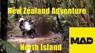 KTM NEW ZEALAND Motorcycle Adventure