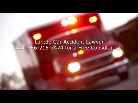 Laredo Car Accident Lawyer Call 956-215-7474